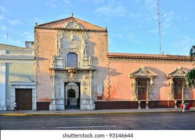Merida Mexico Images, Stock Photos & Vectors   Shutterstock