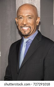 Montel Williams attends West Coast Premiere Screening of the new documentary film, ARCHITECTS OF DENIAL, Genocide Denied Is Genocide Continued, October 3, 2017 at the Taglyan Complex, Hollywood CA.
