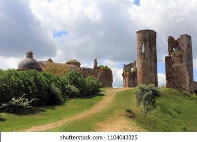 Montemor-O-Novo Castle Views