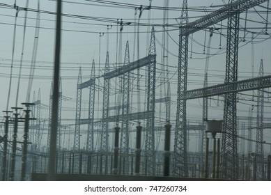 Monterrey Power