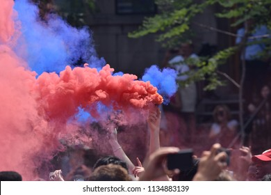 Red Smoke Bomb Images, Stock Photos & Vectors | Shutterstock