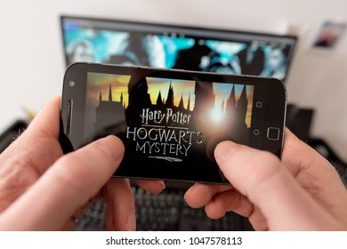 Hogwarts Images, Stock Photos & Vectors | Shutterstock