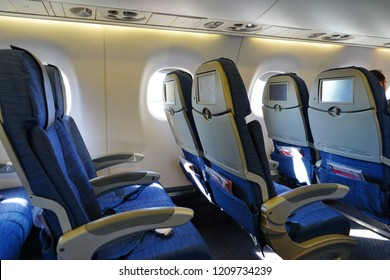 Admirable Airplane Seats Stock Photos Images Photography Shutterstock Cjindustries Chair Design For Home Cjindustriesco