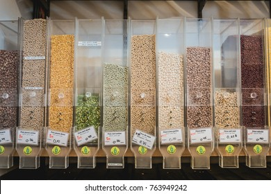 Montreal, Canada _ November 27, 2017.