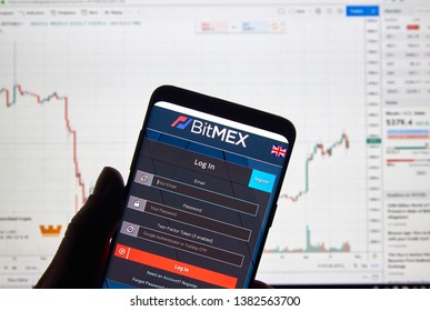 Images, photos et images vectorielles de stock de Bitmex   Shutterstock