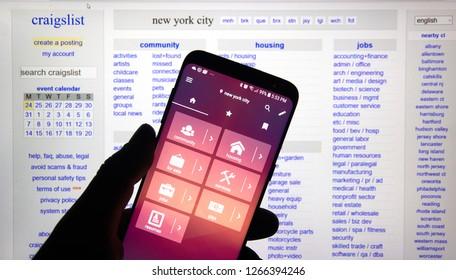 Craigslist Images, Stock Photos & Vectors | Shutterstock