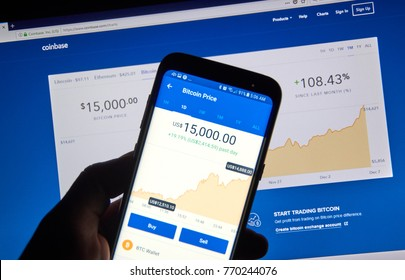 Coinbase Images, Stock Photos & Vectors | Shutterstock