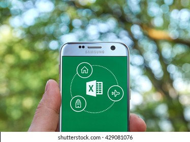 Microsoft Excel Icon Images, Stock Photos & Vectors | Shutterstock