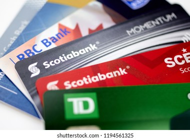 Canada Credit Cards Images, Stock Photos & Vectors | Shutterstock