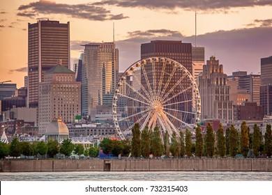Montreal Grande Roue