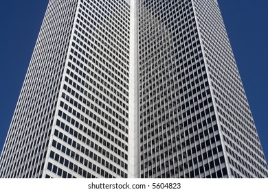 Montreal office tower