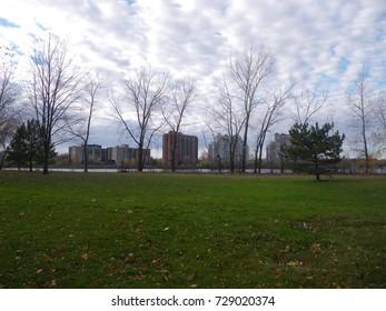 Montreal Park