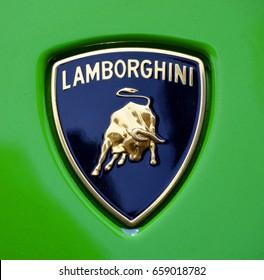Lamborghini Logo Images Stock Photos Vectors Shutterstock