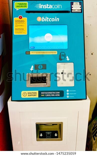bitcoin machine in montreal canada)