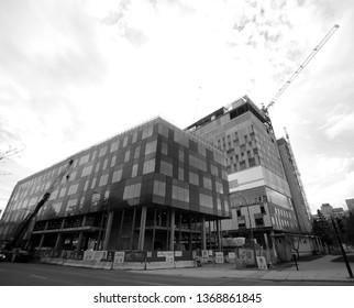Imágenes, fotos de stock y vectores sobre Chum Montreal