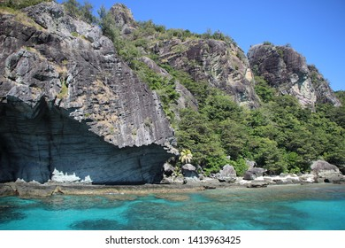 Monu, Blues Beach in Fiji Island