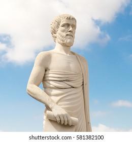 Monument to Aristotle