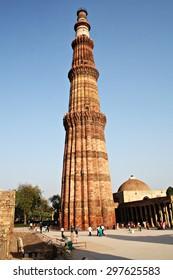 MONUMENT IN DELHI