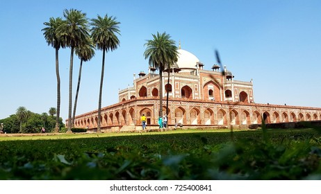 Monument of india, humayun's tomb