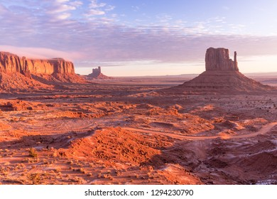 Monument Valley National Park, USA