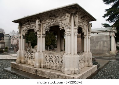 Monumental Cemetery of Turin