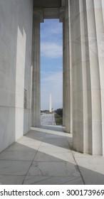 Monumental Columns