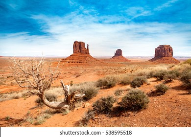 Monumet Valley - United States of America