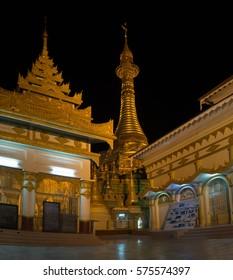 Monywa, Burma, Myanmar