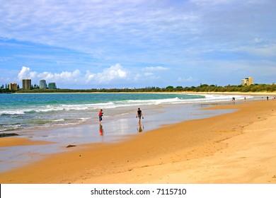 Mooloolaba, Sunshine Coast, Queensland, Australia