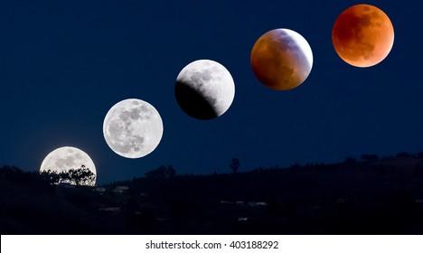 blood moon july 2018 los angeles - photo #38