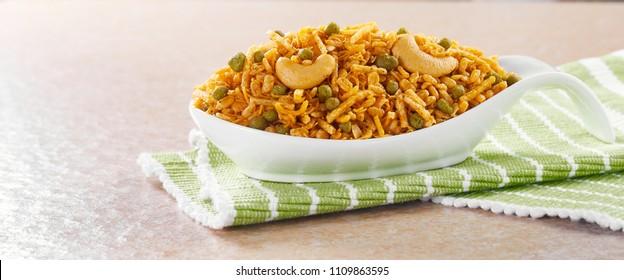 Moong Dal, Kashmiri Mixture, Shahi Mixture, Namkeen