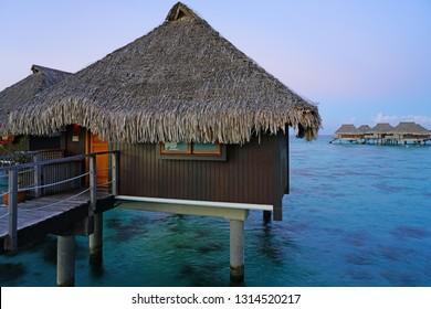 Moorea Is Images Stock Photos Vectors Shutterstock