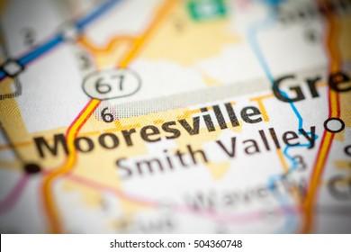 Mooresville. Indiana. USA