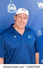 MOORPARK - AUG 20: Scott Medlock attends Medlock Krieger Celebrity Golf Invitational & Concert at Moorpark Country Club, August 20, 2012 in Moorpark, CA, USA