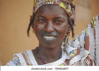 Mali Woman Images Stock Photos Vectors Shutterstock