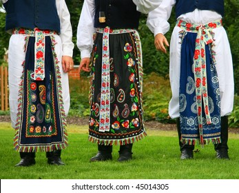 moravian costumes