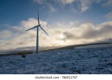 Moray Wind Farm