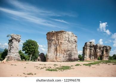 Mor-Hin-Khao, Stone Henge of Thailand(1)