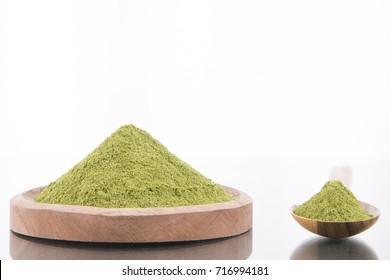 Moringa powder - Moringa oleifera