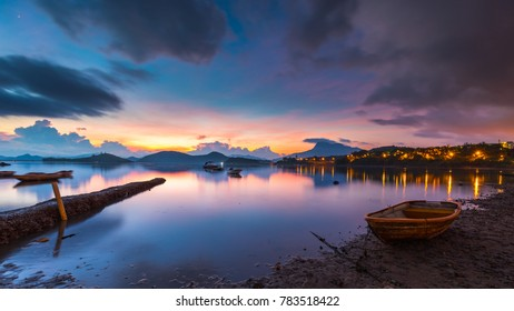 Morning dawn - Sam Mun Tsai, Hong Kong