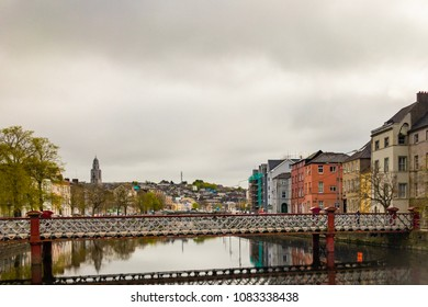 Morning Reflections in Cork,IE