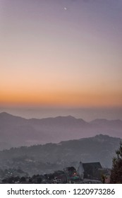 The morning sunrise and the mighty hills of Mizoram give a feeling which can only be lived if experienced.