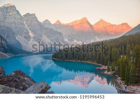 morning-view-morraine-lake-louise-450w-1
