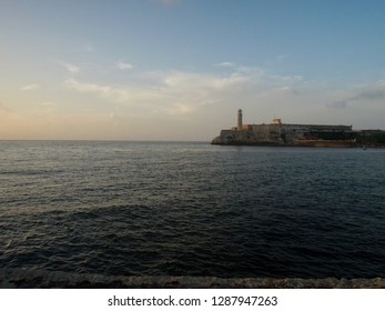 Moro Fortress in Cuba