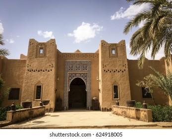 Moroccan Hotel