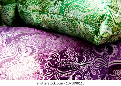 Moroccan traditional oriantal  pillow