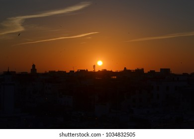 Morocco beautiful city