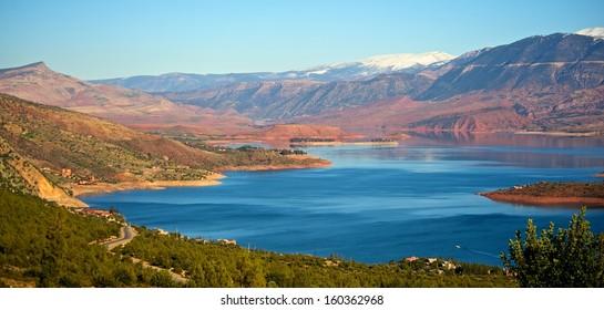 Morroco lake