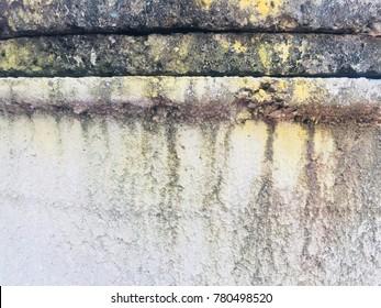 Mortar gray wall  art