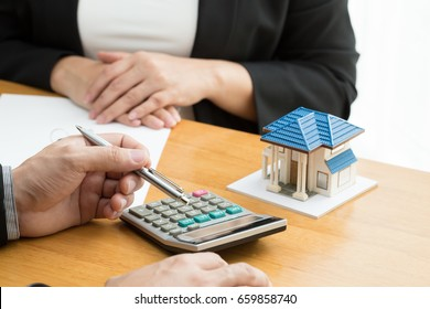 Mortgage home
